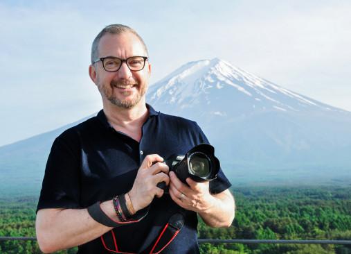 Sendungsbild: Fokus Japan
