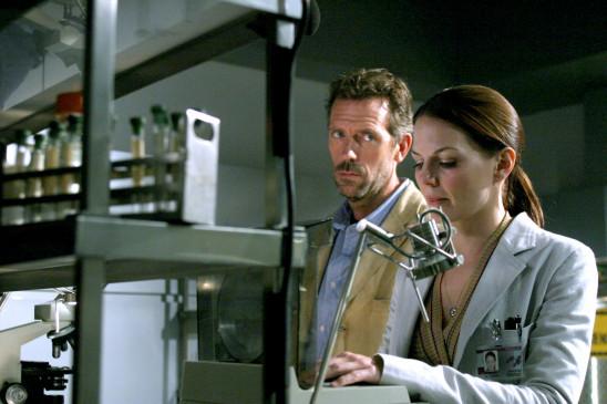 Sendungsbild: Dr. House