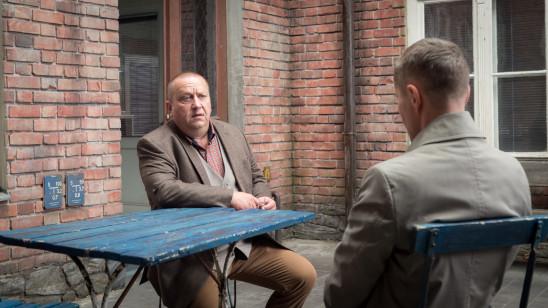 Sendungsbild: SOKO Wismar