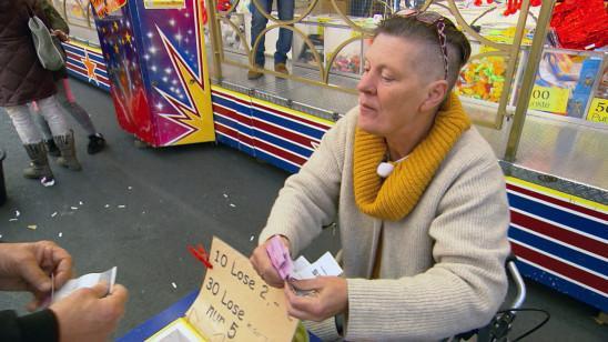 Sendungsbild: Armes Deutschland – Stempeln oder abrackern?