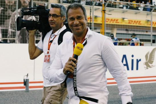 Sendungsbild: Formel 1: Siegerehrung und Highlights