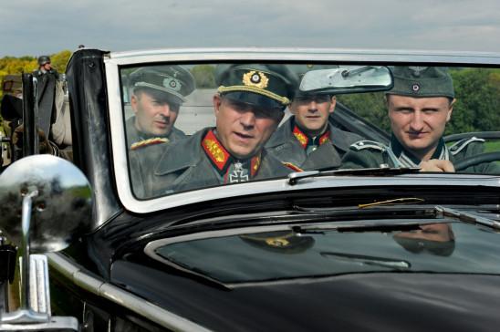 Sendungsbild: Rommel