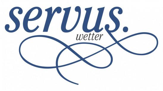 Sendungsbild: Servus Wetter