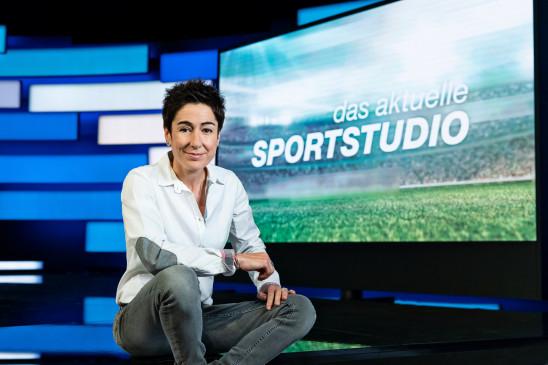 Sendungsbild: Das aktuelle Sportstudio