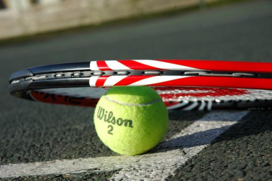 Sendungsbild: Live Tennis: ATP World Tour