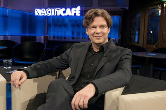 Sendungsbild: Nachtcafé