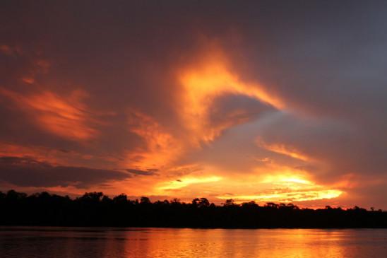 Sendungsbild: Wilde Inseln: Amazonas