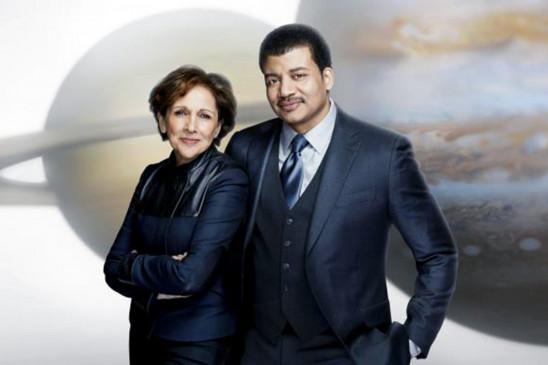 Sendungsbild: Unser Kosmos: Die Reise geht weiter