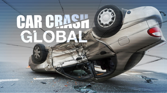 Sendungsbild: Car Crash Global