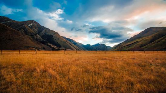 Sendungsbild: Neuseeland entdecken