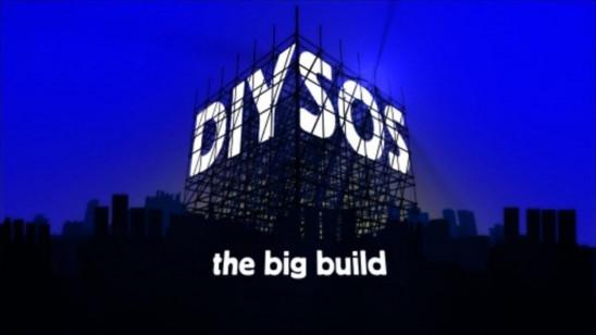 Sendungsbild: DIY SOS: The Big Build