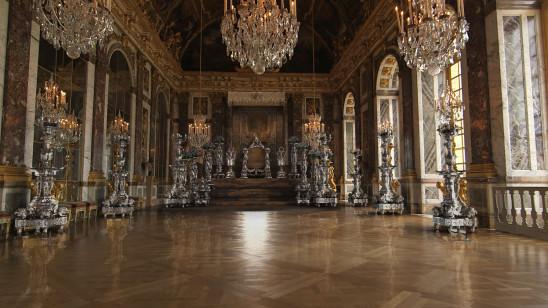 Sendungsbild: Das Mobiliar von Versailles