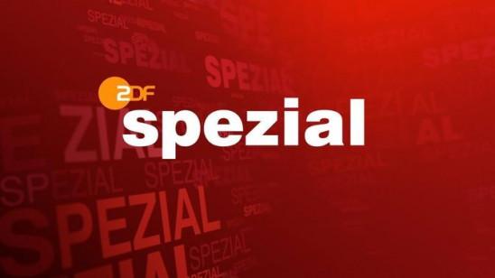 Sendungsbild: ZDF spezial