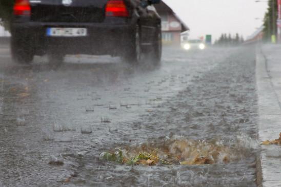 Sendungsbild: Extremwetter in Europa