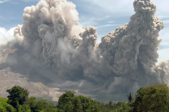 Sendungsbild: Der Vulkan, der die Welt veränderte