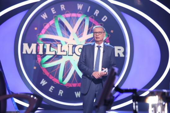 Sendungsbild: Wer wird Millionär?