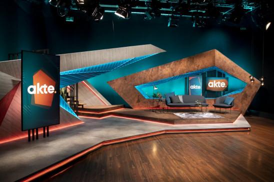 Sendungsbild: akte.