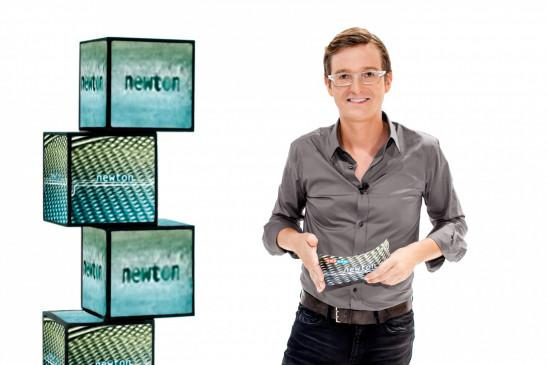 Sendungsbild: Newton