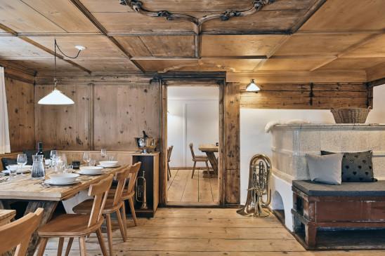 Sendungsbild: Teures Erbe – Leben und Arbeiten in alten Gebäuden