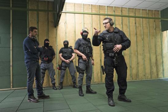 Sendungsbild: Die härtesten Gefängnisse der Welt: Piotrkow, Polen