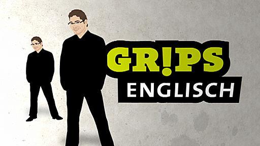 Sendungsbild: Grips Englisch