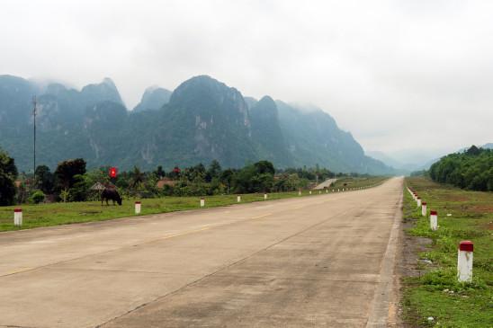 Sendungsbild: Unterwegs auf dem Ho-Chi-Minh-Pfad