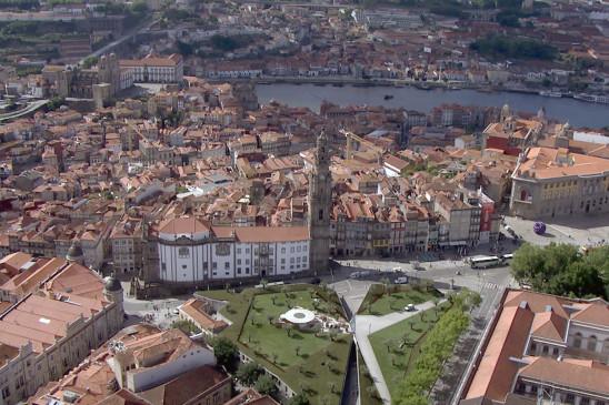 Sendungsbild: Porto – Eine Stadt erfindet sich neu