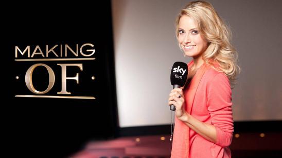 Sendungsbild: Making Of: Toni Kroos