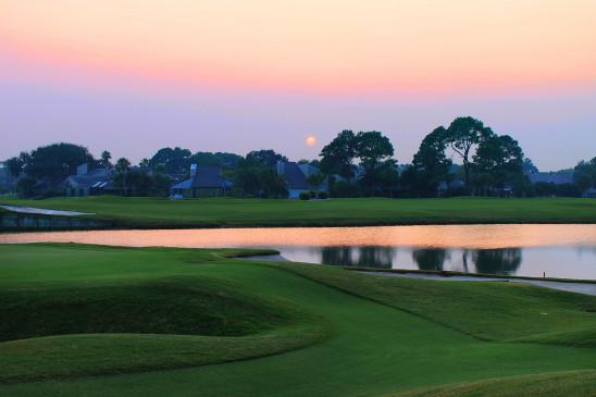 Sendungsbild: Live Golf: US PGA Tour