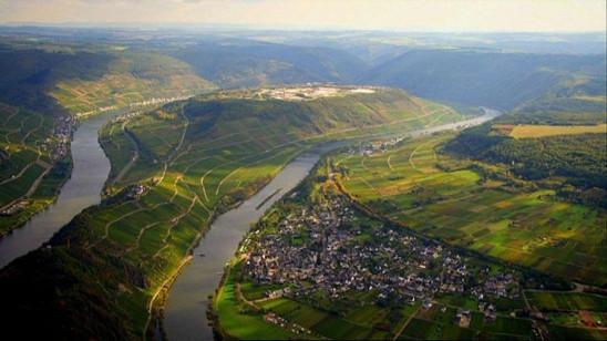 Sendungsbild: Deutschland von oben
