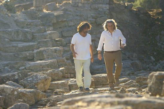 Sendungsbild: Abenteuer Archäologie