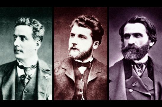 Sendungsbild: Carmen, Violetta, Mimi, romantisch und fatal