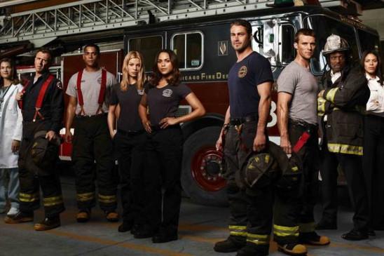 Sendungsbild: Chicago Fire
