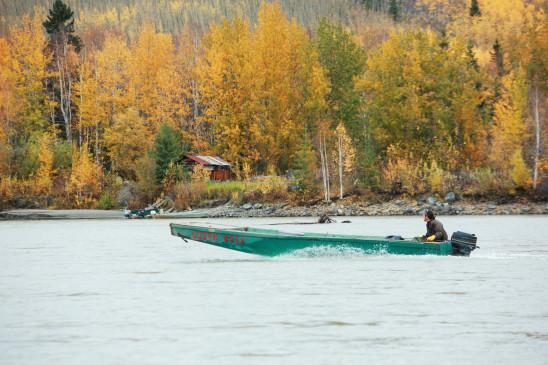 Sendungsbild: Life Below Zero – Überleben in Alaska