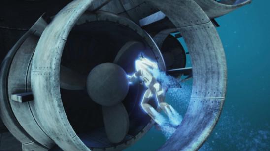 Sendungsbild: Die Nektons – Abenteurer der Tiefe