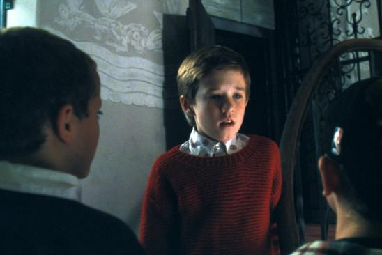 Sendungsbild: The Sixth Sense