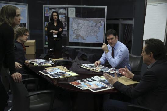 Sendungsbild: Criminal Minds