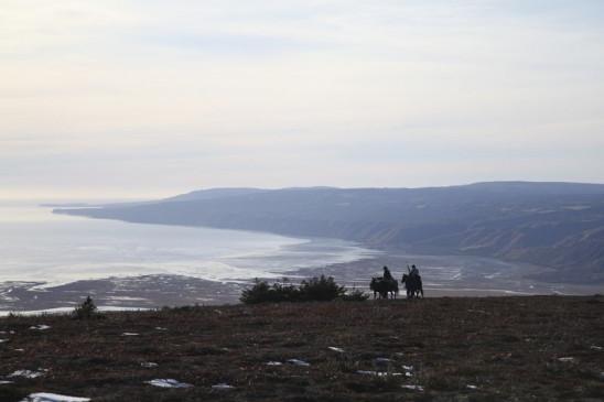 Sendungsbild: Alaska: Am Rande der Zivilisation