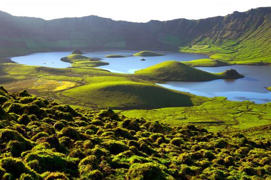 Sendungsbild: Azoren – Tanz um den Vulkan