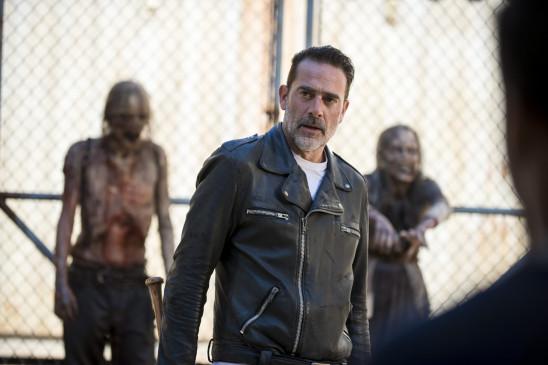 Sendungsbild: The Walking Dead