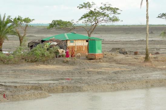 Sendungsbild: Vor uns die Sintflut