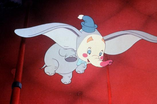Sendungsbild: Disneys tollkühne Flieger