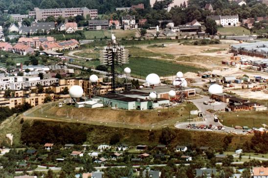 Sendungsbild: Ein Stasi-Maulwurf bei der NSA