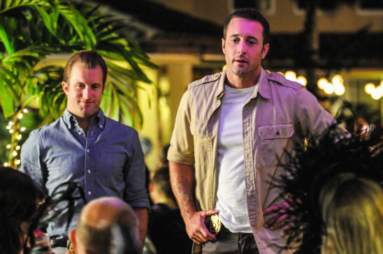 Sendungsbild: Hawaii Five-0