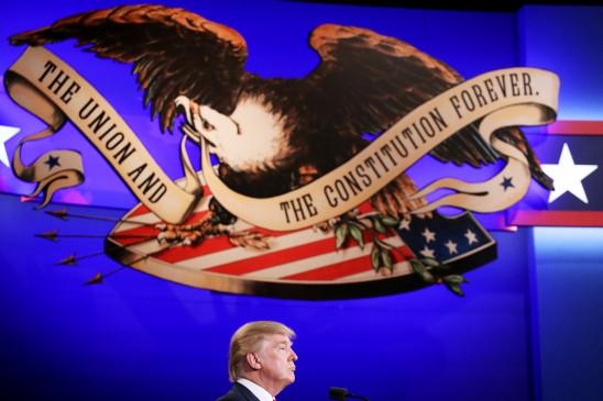 Sendungsbild: Citizen Trump – Eine amerikanische Karriere
