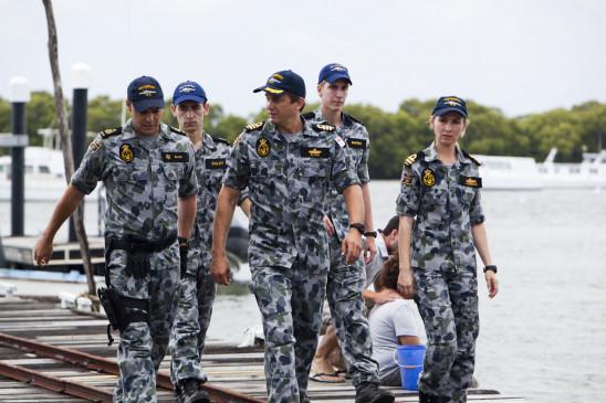 Sendungsbild: Sea Patrol
