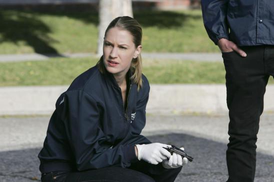 Sendungsbild: CSI: Den Tätern auf der Spur