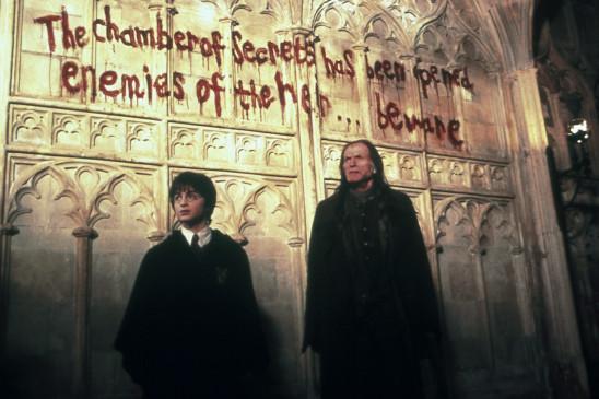 Sendungsbild: Harry Potter und die Kammer des Schreckens