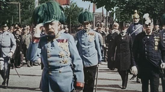 Sendungsbild: Apokalypse Erster Weltkrieg