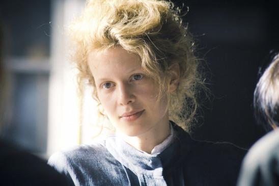 Sendungsbild: Marie Curie